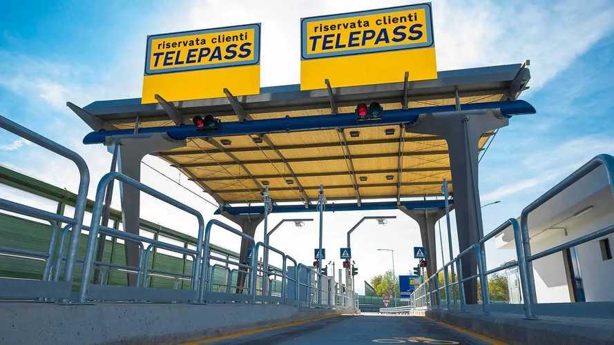 Telepass Fleet, come funziona e detraibilità