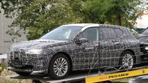 bmw inext spied production ready