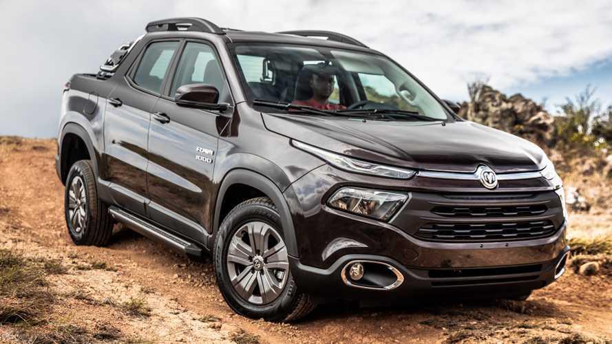 Lista: 10 carros brasileiros vendidos com nomes curiosos lá fora