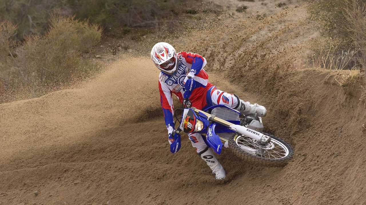 Off-Road Riding Is Good For Your Health