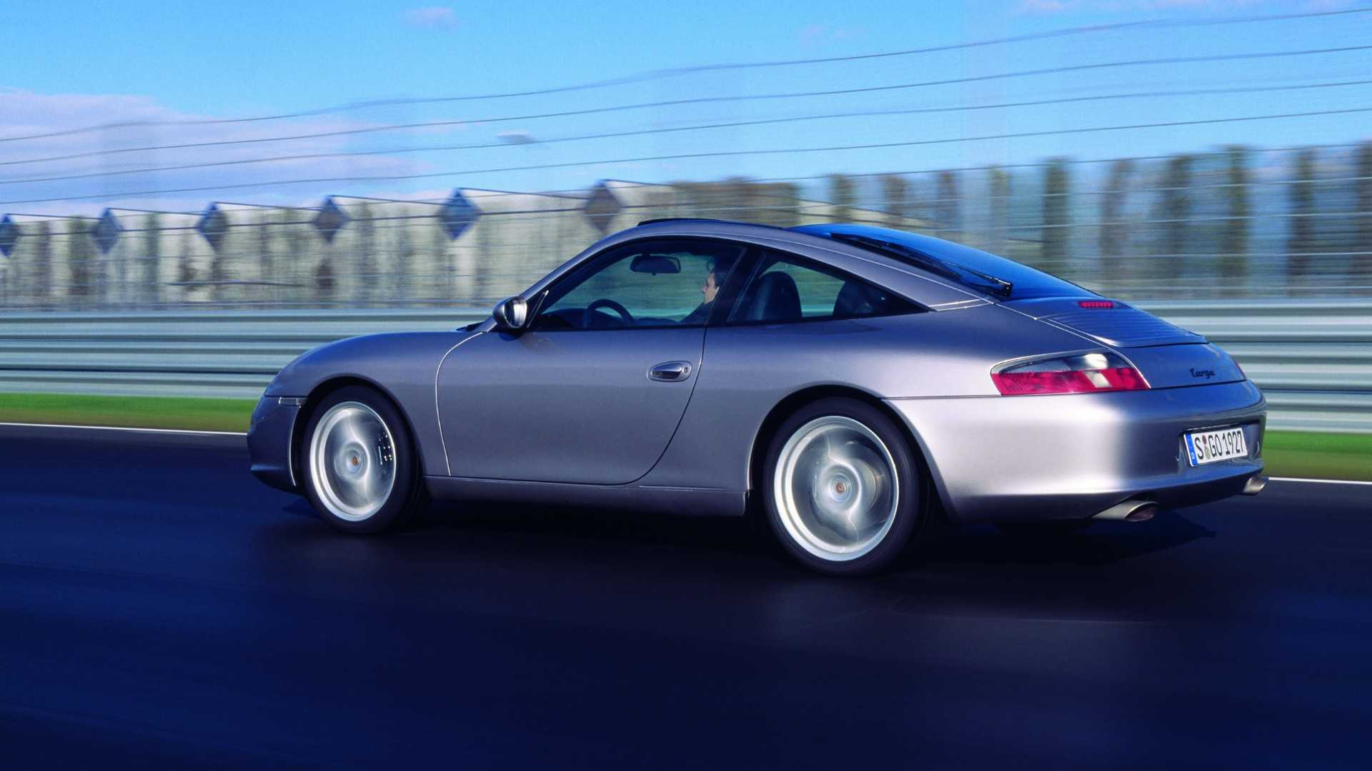Porsche 911 996 Buying Guide Motorious