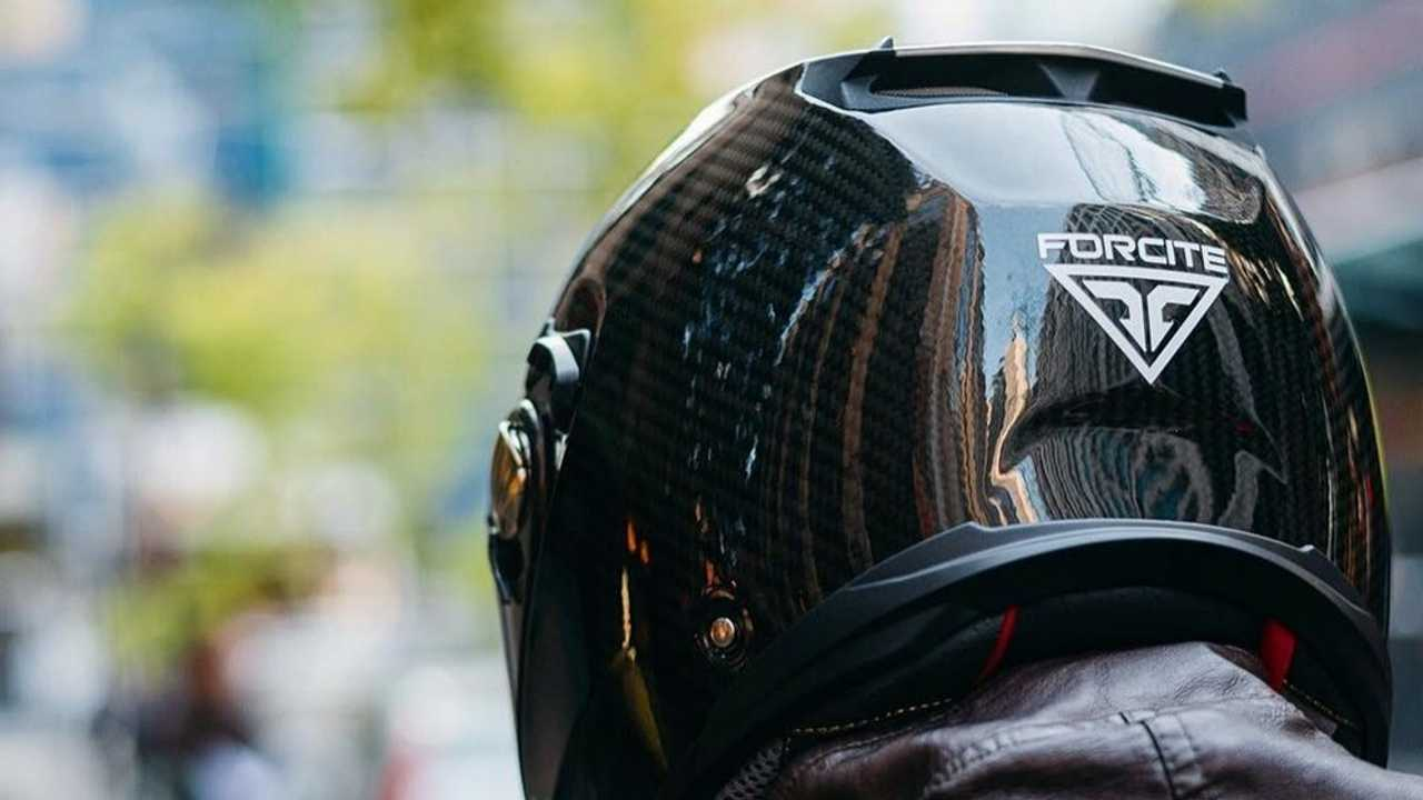 Forcite Smart Helmet