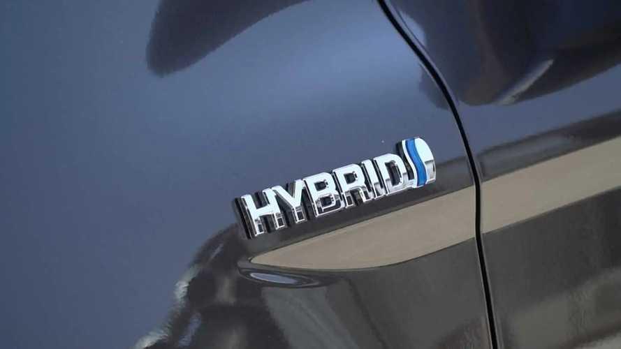 Toyota bugüne dek sattığı hibrit araç sayısını açıkladı