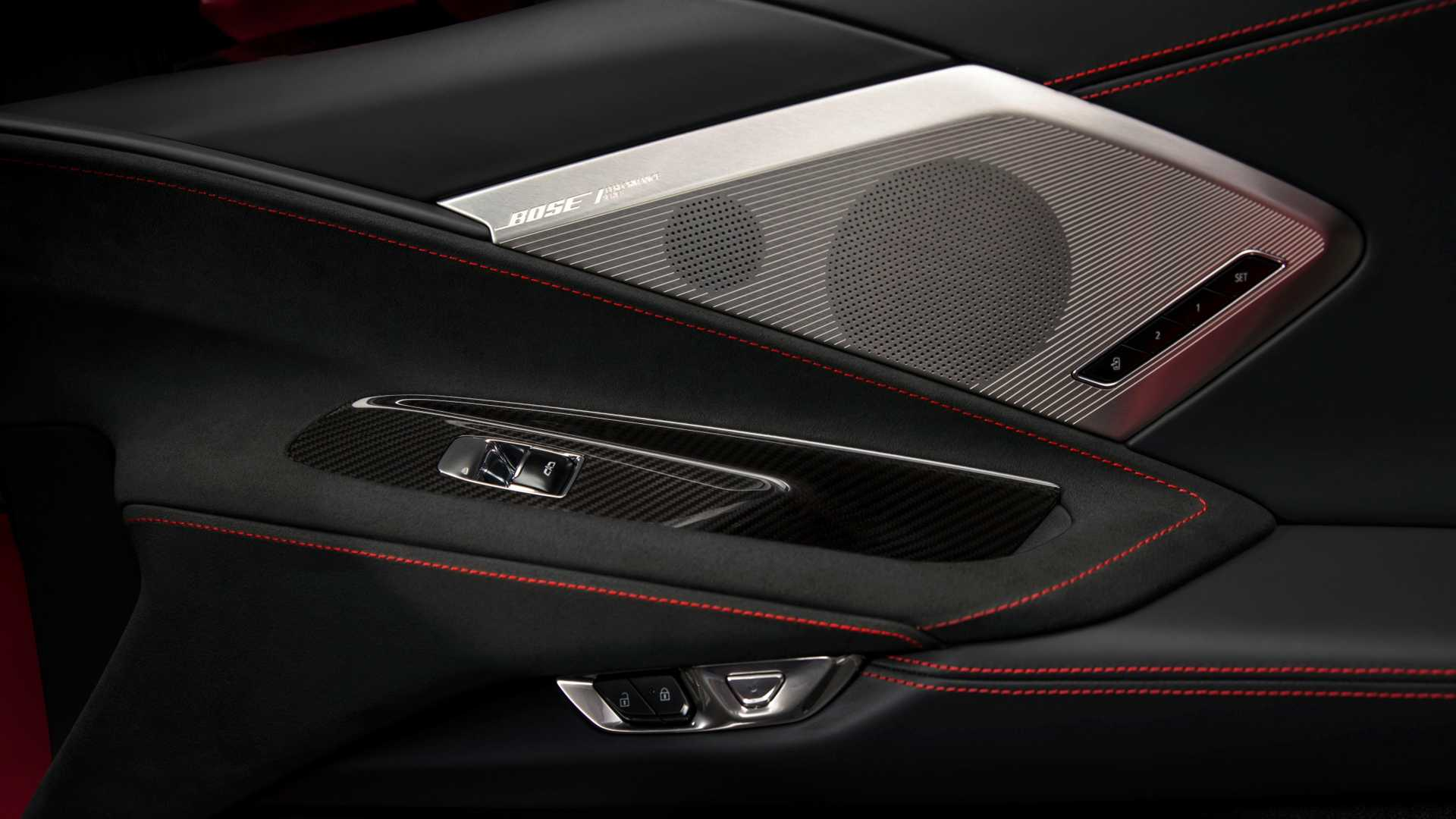 Cars With Best Sound System 2020 2020 Corvette Has Bose's Loudest Audio System In A Two Seat Coupe