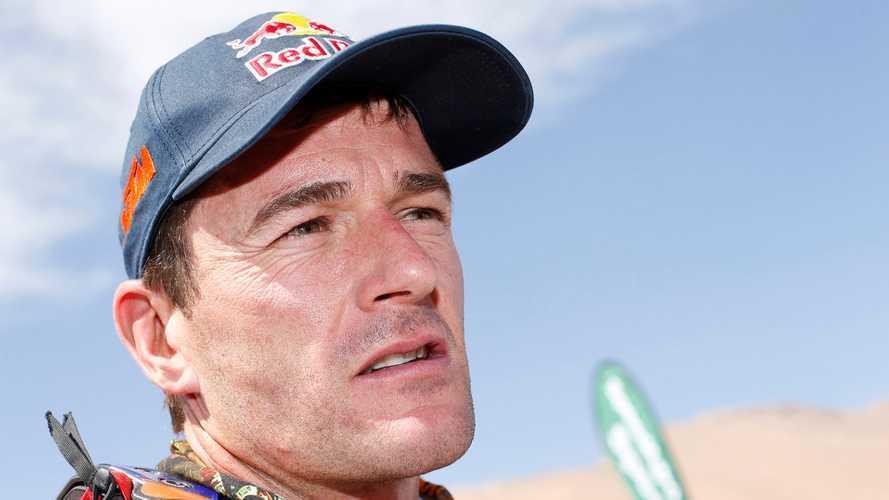"Dakar 2020, ""L'arrivo in Arabia Saudita apre un nuovo ciclo"""