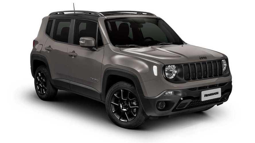 Vendas diretas em julho: Renegade puxa fila de 4 SUVs no top 10