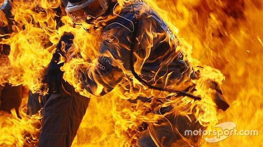 L'histoire de la plus célèbre photo de ravitaillement en F1