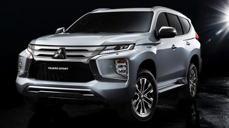 Next Gen Mitsubishi Outlander Rendering Takes After The Spy