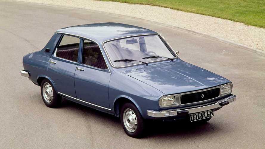 50 Jahre Renault 12: Ein Franzose für die ganze Welt