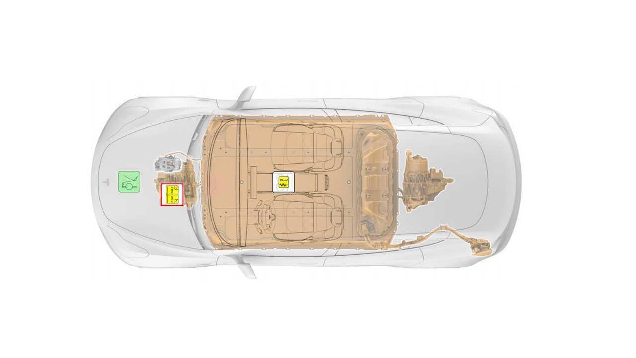 Global EV Akü Kapasitesinin Yüzde 16'sı Tesla Model 3'e Gitti