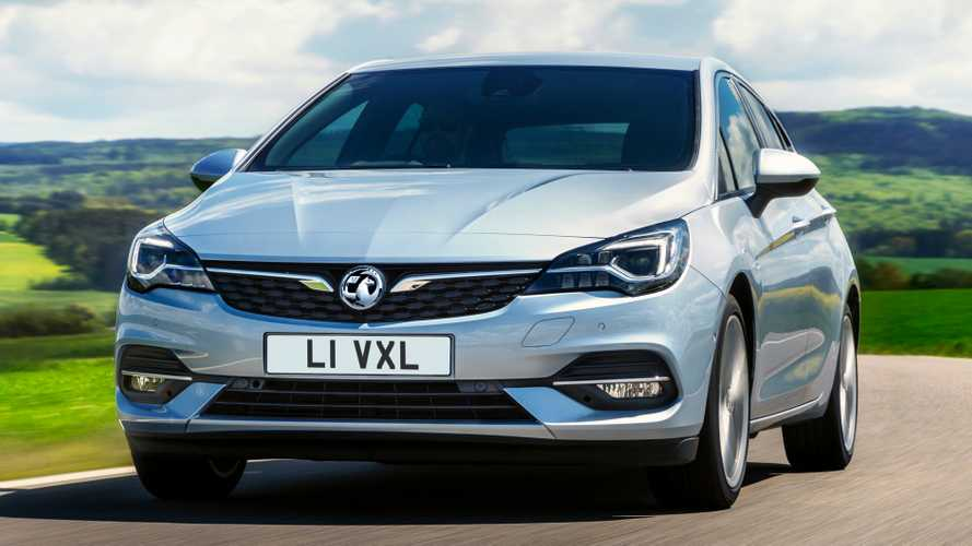 New Vauxhall Astra will cost just under £19,000