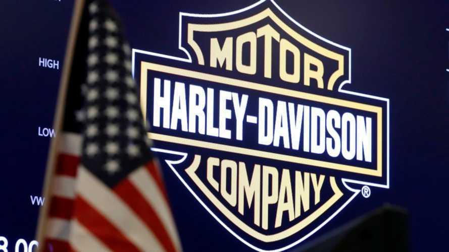 Harley-Davidson fuori dai grandi di Wall Street: esclusa dallo S&P 500