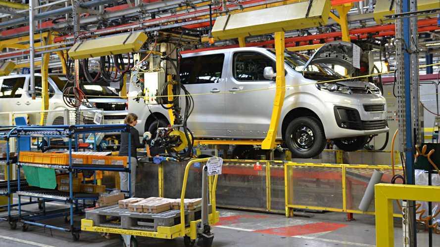 L'usine PSA d'Hordain accueille 124 salariés polonais