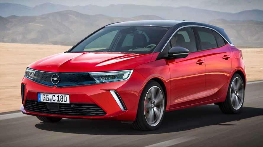 2021 Opel Astra, Corsa ve Mokka X izleriyle hayal edildi