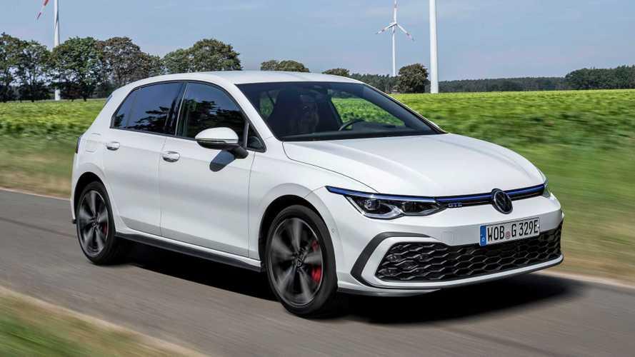 Test Volkswagen Golf 8 GTE (2020): Ist der smarte PHEV der bessere GTI?