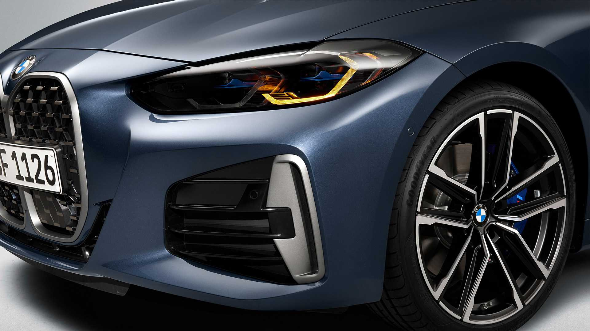BMW Serie 4 [G22-G23] (2020) 74