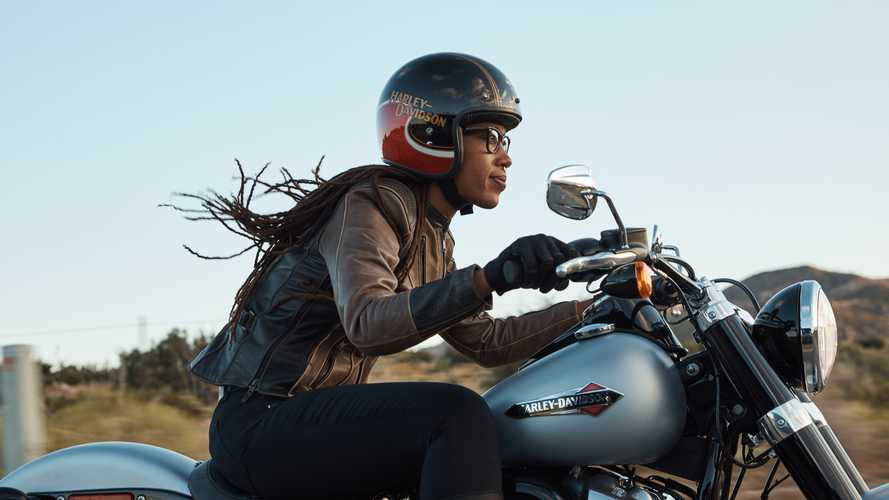 Harley Adds Two New Courses To Its Riding Academy