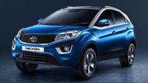 Tata Nexon: Kleines Indien-SUV beginnt ab 10.700 Euro
