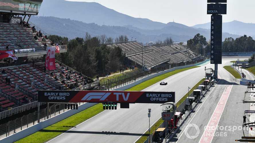Formula 1 reveals massive drop in 2020 income