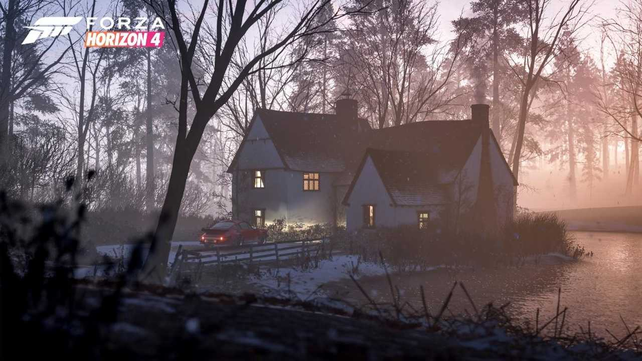 Forza Horizon 4 hidden barn finds - here's how to find them!
