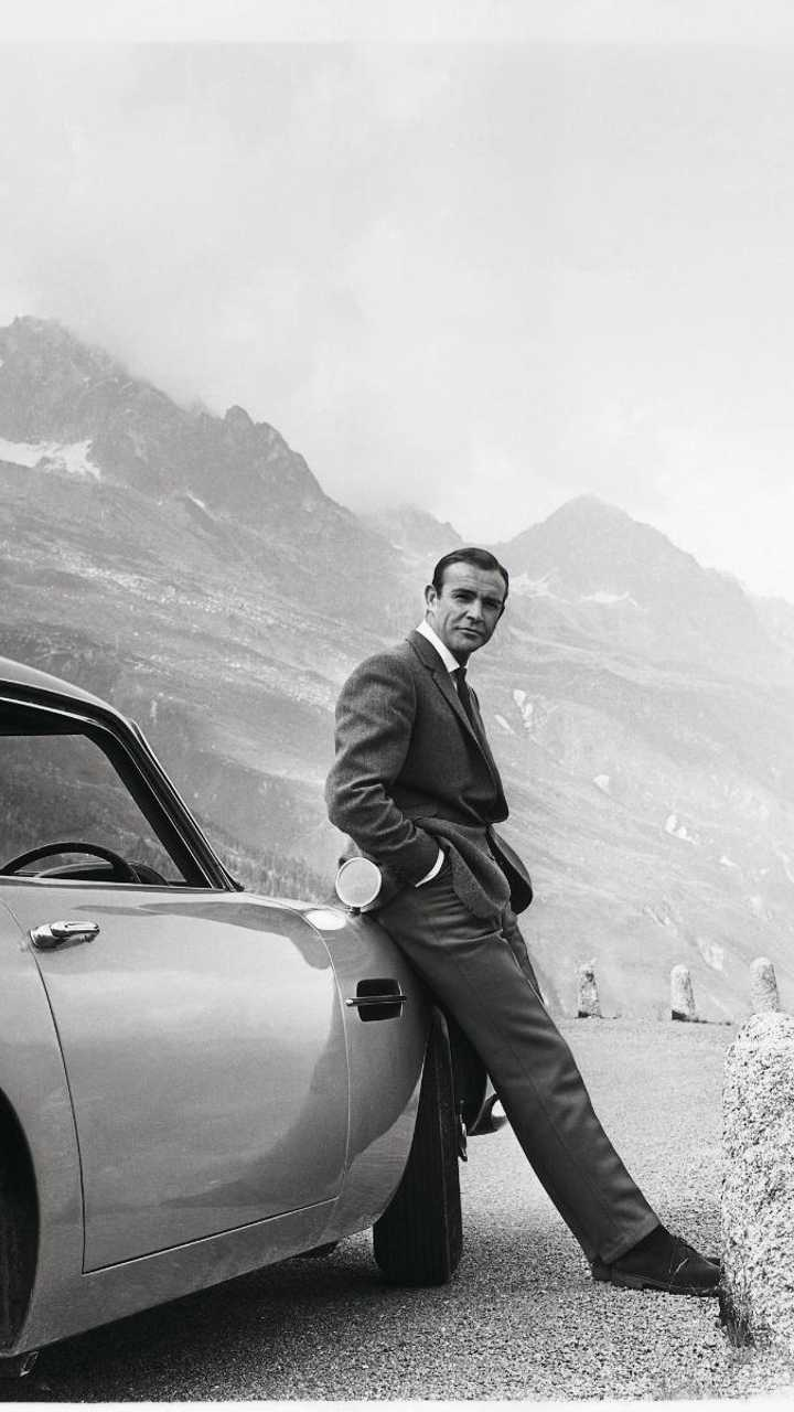 Top 10 James Bond cars of all time