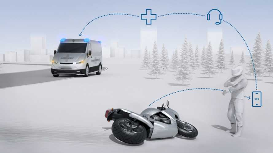 Bosch 'Help Connect' Sends Emergency Services To Crashed Riders ASAP