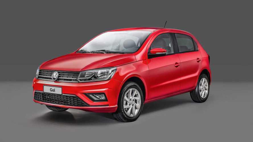 Daha uygun fiyatlı Polo: Volkswagen Gol
