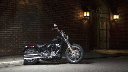 Harley-Davidson Axing 700 Jobs Worldwide By The End Of 2020