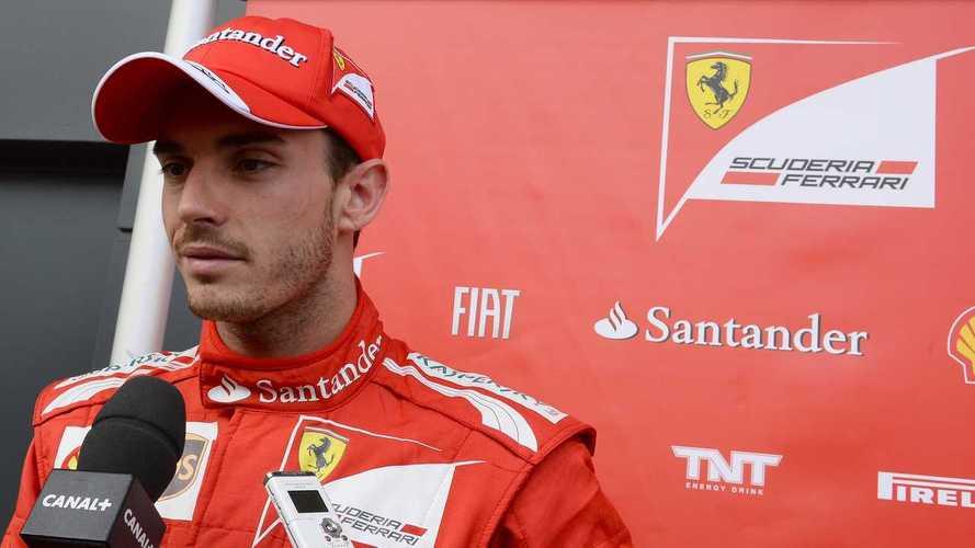 Jules Bianchi, l'espoir fauché de Ferrari