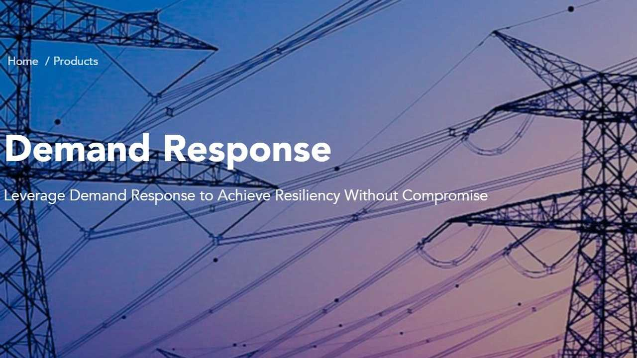 enel x demand response