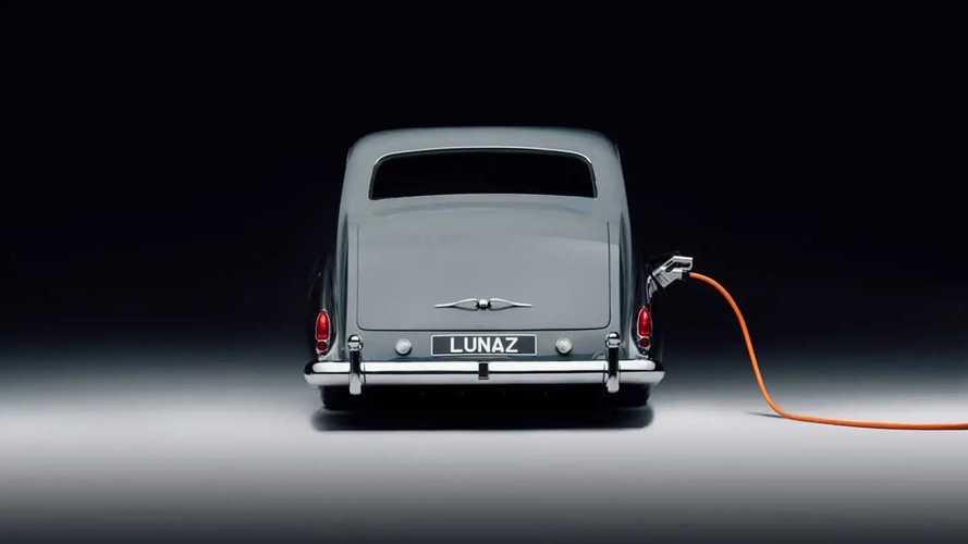 Глава Rolls-Royce подтвердил выпуск электромобилей в этом десятилетии