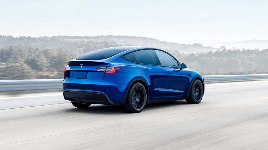 Rumor: Tesla Model Y Production In China To Start By End Of 2020