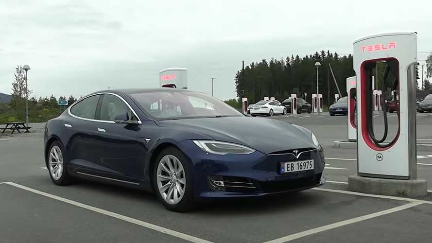 Frissítheti a Tesla a Model X-et és a Model S-t