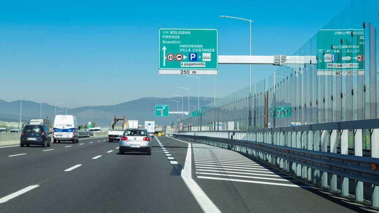 Decreto Semplificazioni strade autostrade