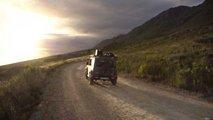 Suzuki Jimny preparado de Roam Overlanding