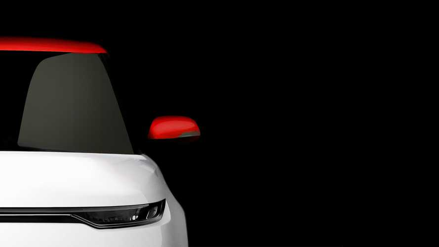 2020 Kia Soul Teaser Photo Shows Familiar Features [UPDATE]