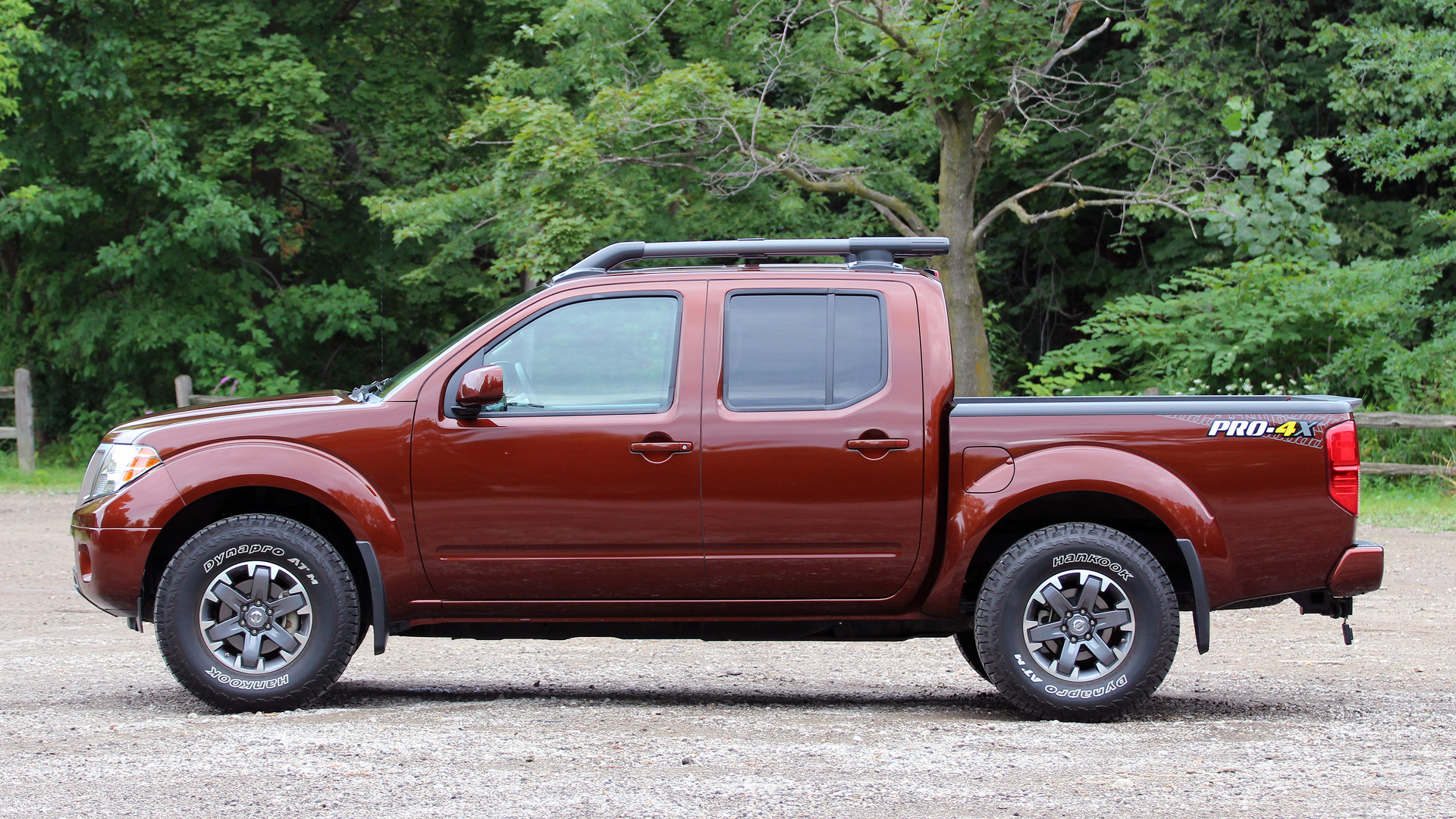 Pro 4x Frontier >> Review 2016 Nissan Frontier Pro 4x