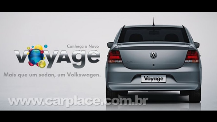 Volkswagen começa campanha do Novo Voyage - Veja o vídeo do 1º comercial