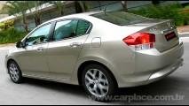 Veja a lista dos 60 carros mais vendidos no Brasil em agosto de 2009 - Honda City surpreende