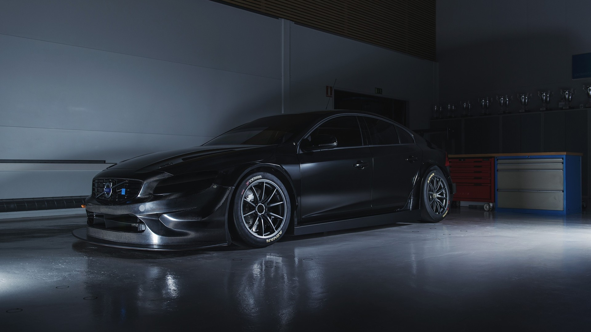 Polestar Planning Own 600-HP Super Sports Coupe