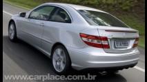 Mercedes Benz passa a vender a CLC 200 Kompressor no Brasil por R$ 124,9 mil