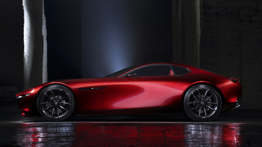 Mazda Rx 9 Coming 2019 Debut At Tokyo Motor Show New Rumors Say