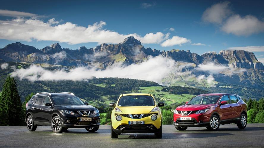 Nissan, Navara ve Pulsar'ı da otomatik vites kampanyasına dahil etti
