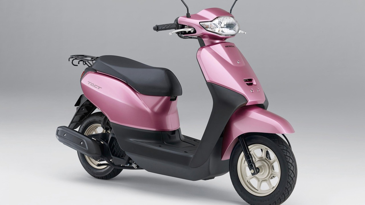 Rivals Honda And Yamaha Announce Talks To Collaborate On Scooters