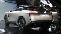Nissan al Salone di Ginevra 2018