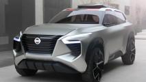 Nissan-Studie IMx Kuro