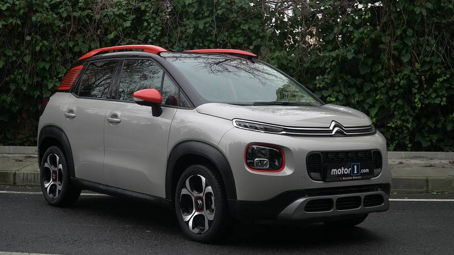 Citroën'de fırsatlar yeni yıla da taşındı