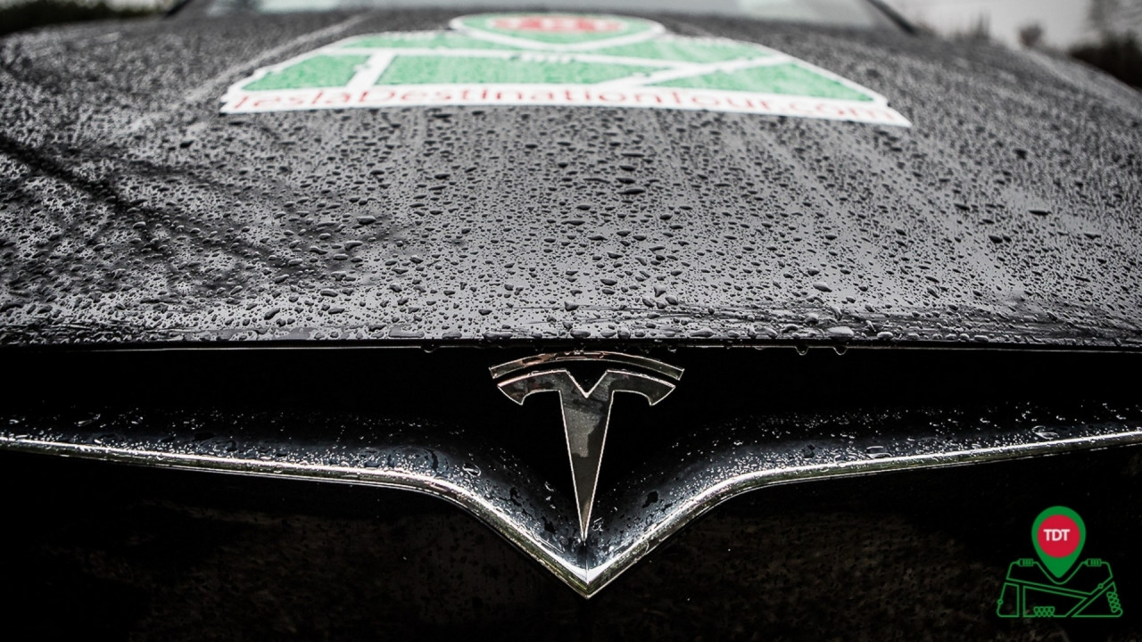 [Copertina] - Tesla Destination Tour, le eccellenze italiane a emissioni zero