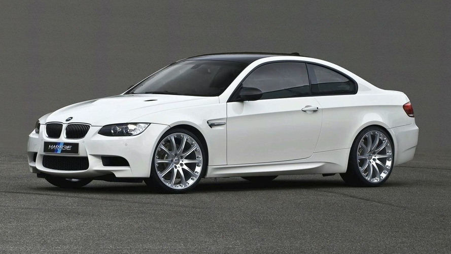 Hartge BMW M3 Accessories