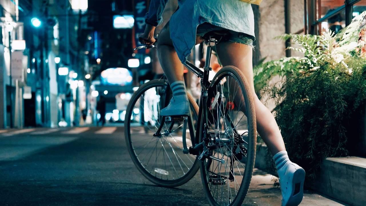 Mesure 10 - Accompagner le développement du vélo en toute sécurité